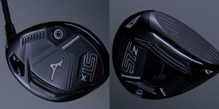 Mizuno Golf ST-Z ST-X Showtime. No VoiceOver.