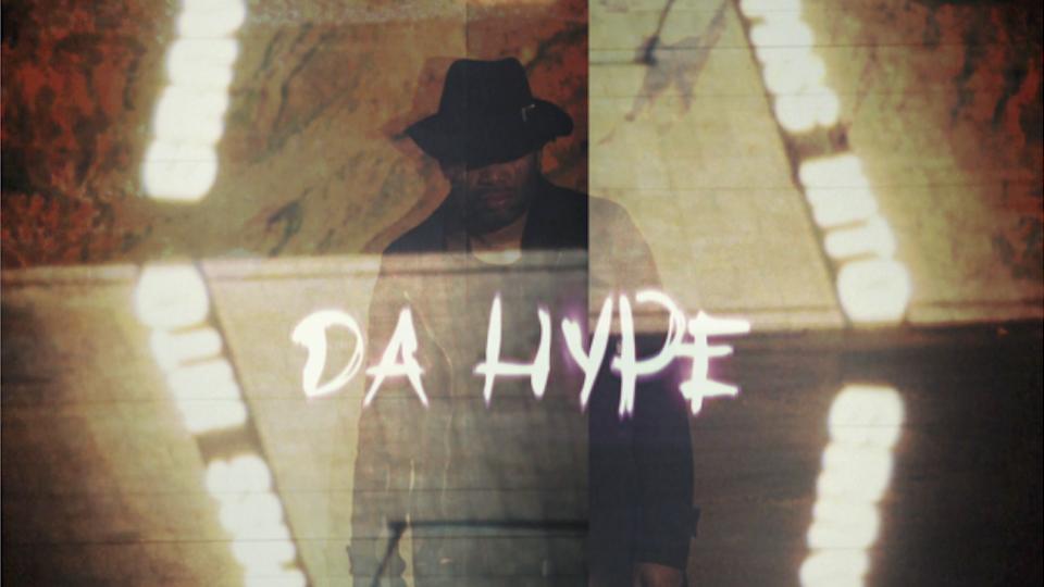 """Hugo Alves - """"DA HYPE"""" AKapella47"""