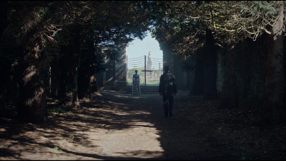 """Death & Nightingales"" BBC2 mini-series Screen Shot 2018-11-30 at 17.17.44"
