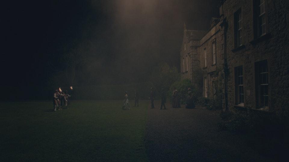 """The Moonstone"" BBC1 Mini-Series - 000020"