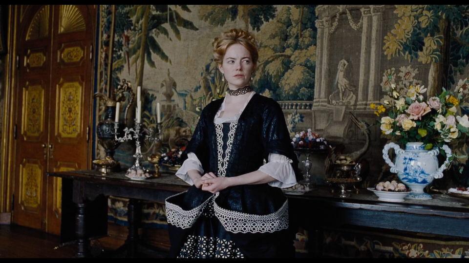 """""""The Favourite"""" - Additional Photography Screenshot 2019-04-28 at 19.12.55"""