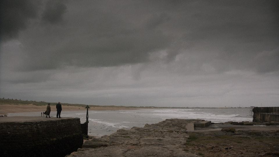 """STEPHEN MURPHY BSC, ISC - CINEMATOGRAPHER - """"Vera"""" S8 (Ep 01)"""