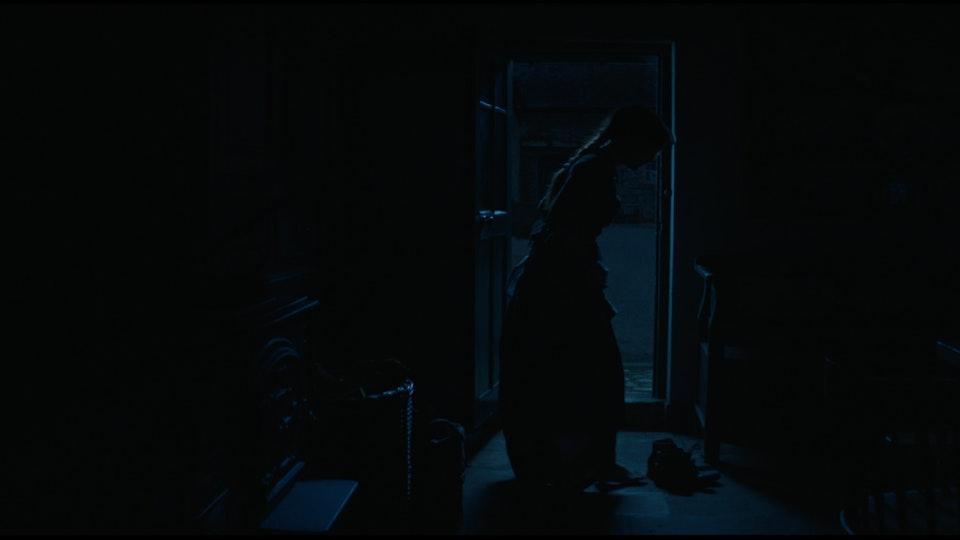 """""""Death & Nightingales"""" - aed2f7746b39479f"""