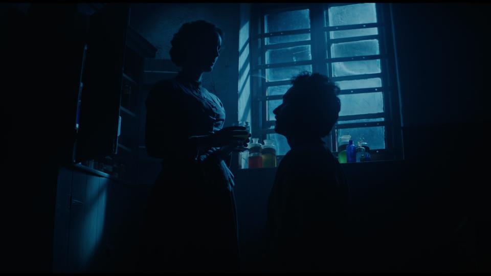 """Death & Nightingales"" BBC2 mini-series Screen Shot 2018-11-30 at 17.13.07"