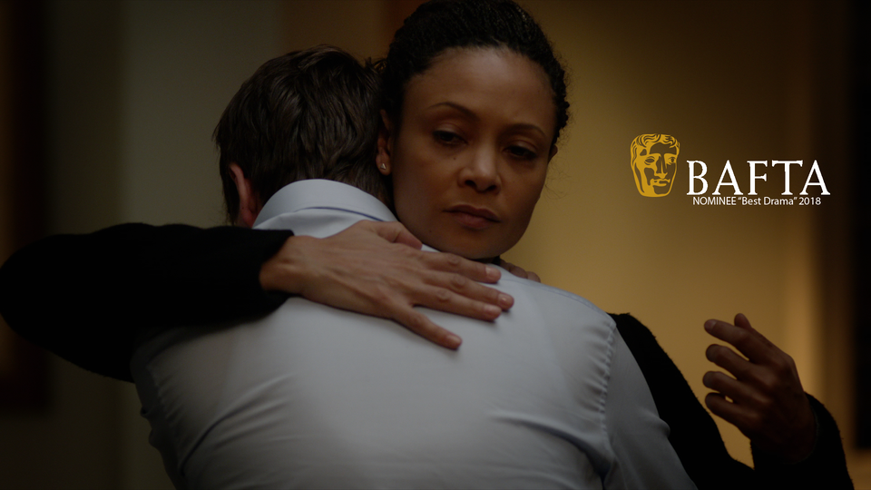 "STEPHEN MURPHY - CINEMATOGRAPHER - ""Line of Duty"" S4 (Eps 4-6)"