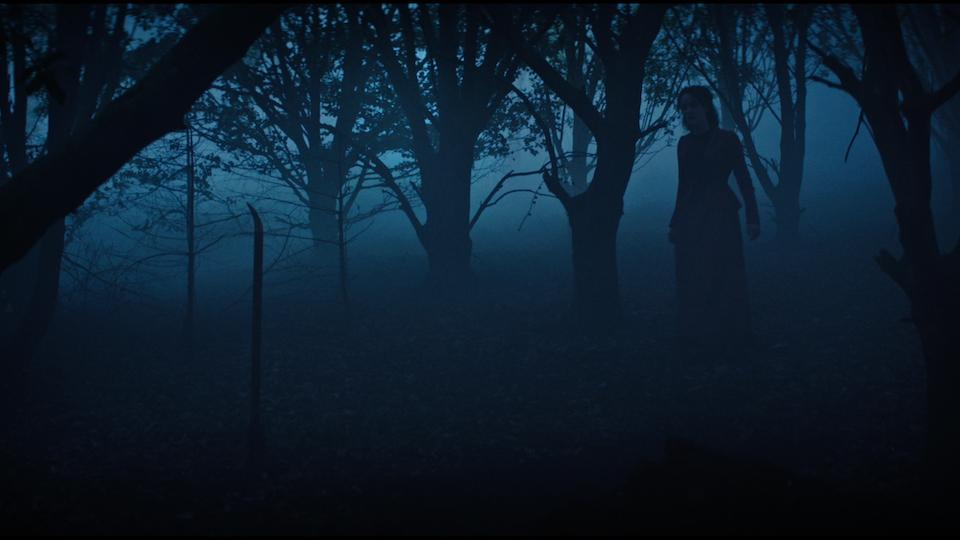"""Death & Nightingales"" BBC2 mini-series Screen Shot 2018-12-01 at 17.43.16"