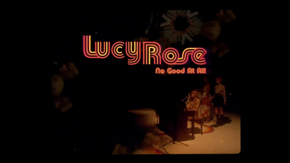"Lucy Rose - ""No Good At All"" - Lucy Rose - ""No Good At All"""