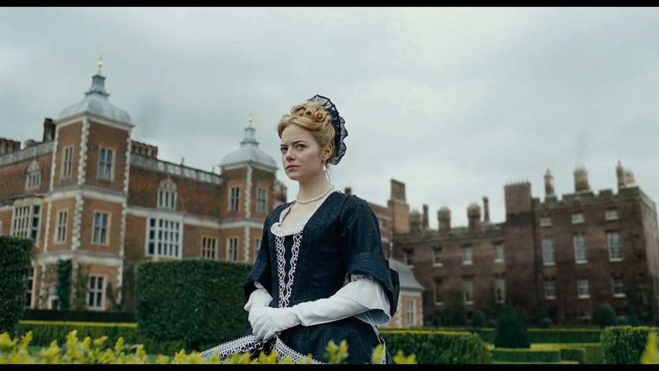 """The Favourite"" - Additional Photography - ""The Favourite"" - Additional Photography"