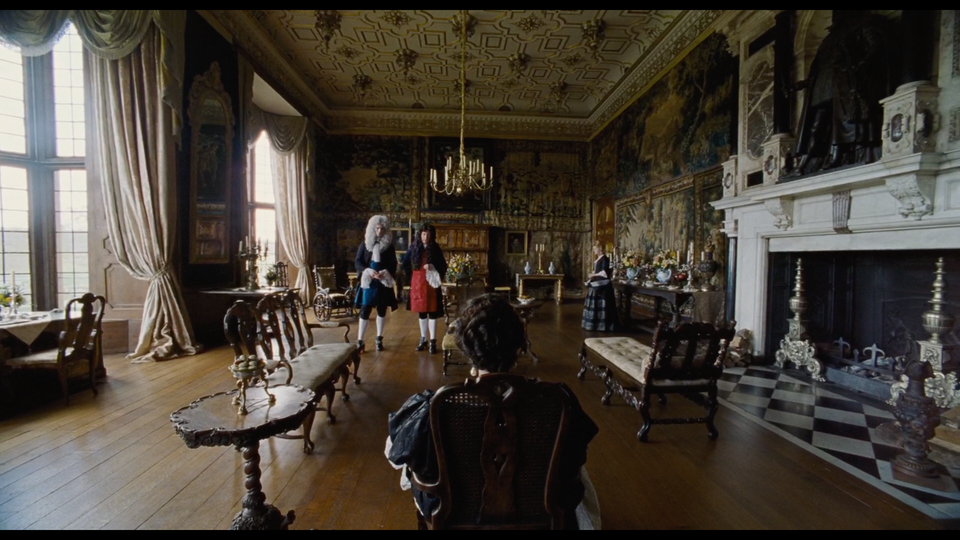 """""""The Favourite"""" - Additional Photography Screenshot 2019-04-28 at 19.11.24"""