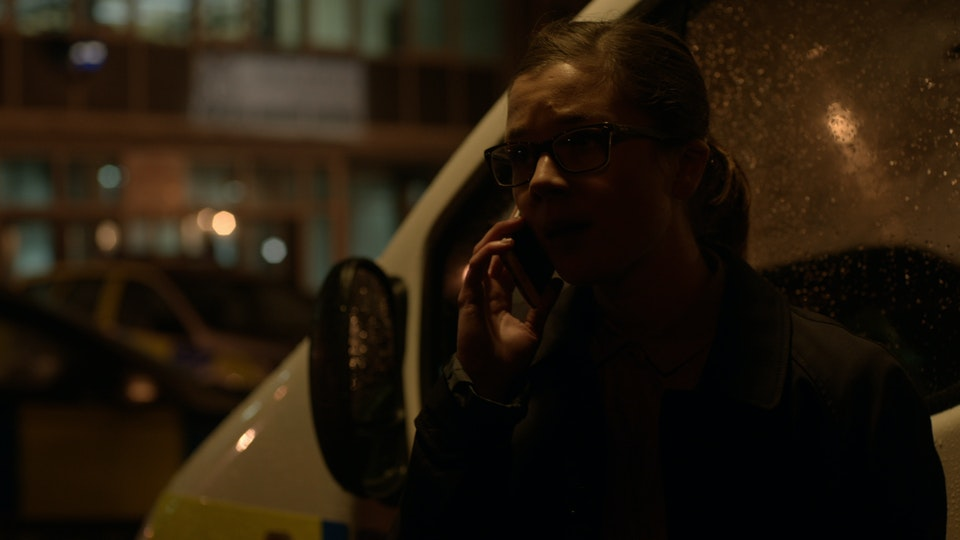 """""""Line of Duty"""" S4 (Eps 4-6) image"""