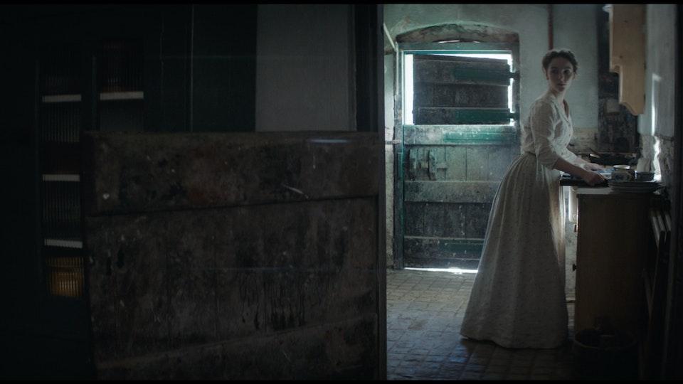 """Death & Nightingales"" (Episodes 1 - 3) - 61851a6d30cfe601"