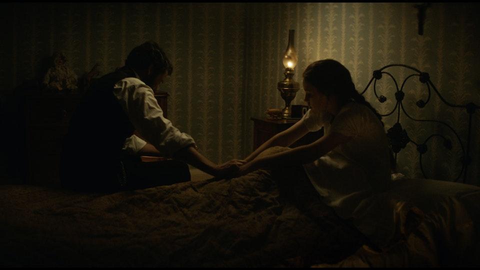 """Death & Nightingales"" (Episodes 1 - 3) - 2b03b382e6010b31"