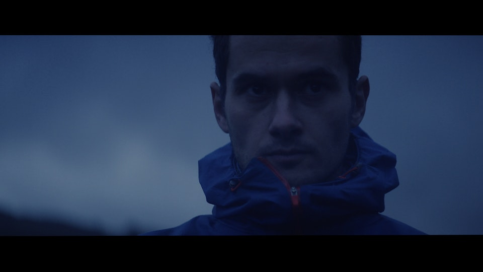 "Tag Heuer: Born To - ""The Runner"" FrameGrab02"