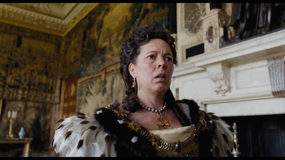 """""""The Favourite"""" - Additional Photography Screenshot 2019-04-28 at 19.02.33"""