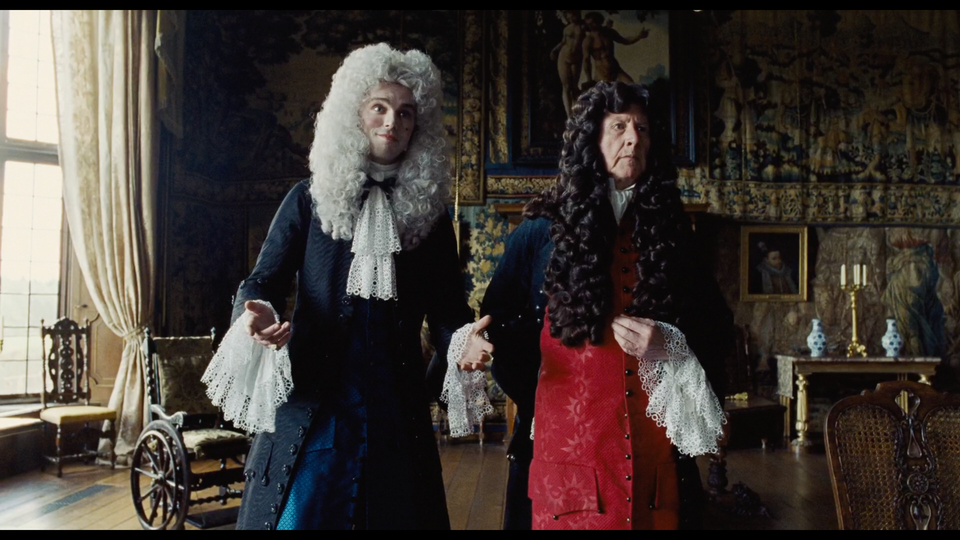 """""""The Favourite"""" - Additional Photography Screenshot 2019-04-28 at 19.12.04"""