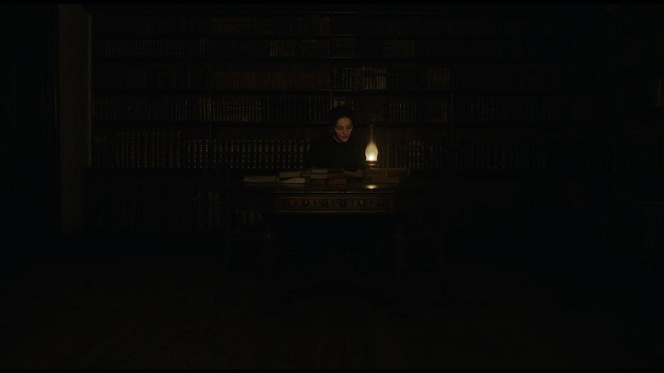 """""""Death & Nightingales"""" - 9a4e424dd371f82a"""
