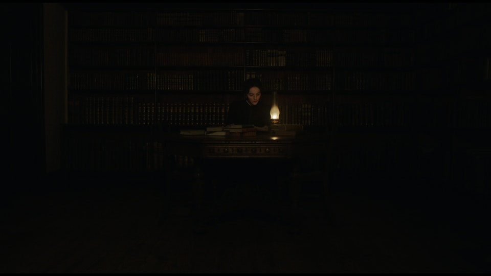 """""""Death & Nightingales"""" (Episodes 1 - 3) - 9a4e424dd371f82a"""