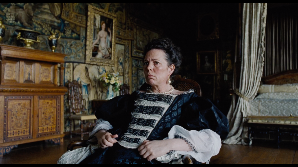 """""""The Favourite"""" - Additional Photography Screenshot 2019-04-28 at 19.11.17"""