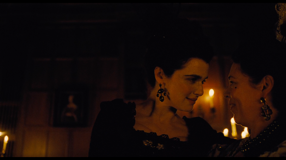 """""""The Favourite"""" - Additional Photography Screenshot 2019-04-28 at 18.53.45"""