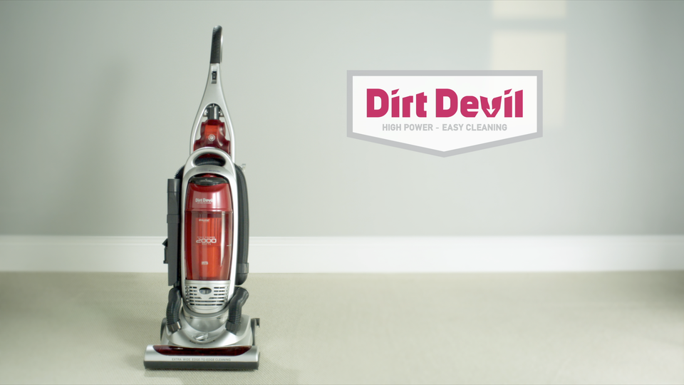 "Dirt Devil ""Rug"" - dirtdevil03"