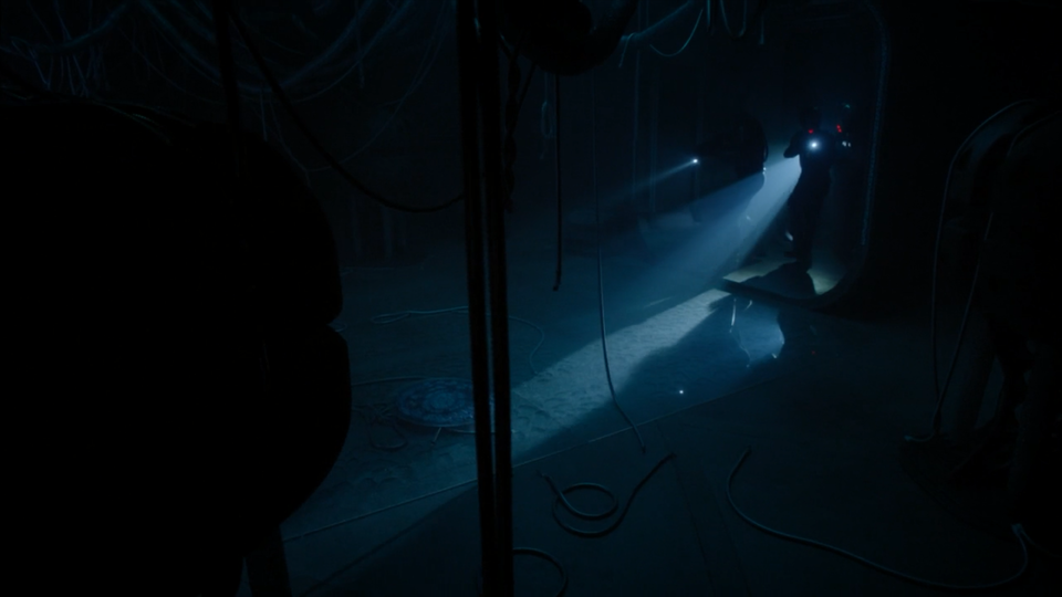 """""""Krypton"""" S1 Ep02-09 (Additional photography) Screen Shot 2018-05-23 at 10.56.50"""