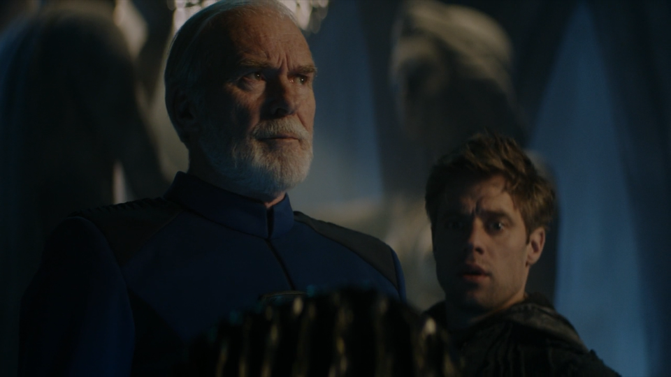 """""""Krypton"""" S1 Ep02-09 (Additional photography) Screen Shot 2018-05-23 at 10.53.08"""