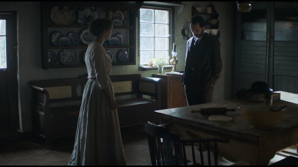 """Death & Nightingales"" (Episodes 1 - 3) - db02a50c9aed10c1"