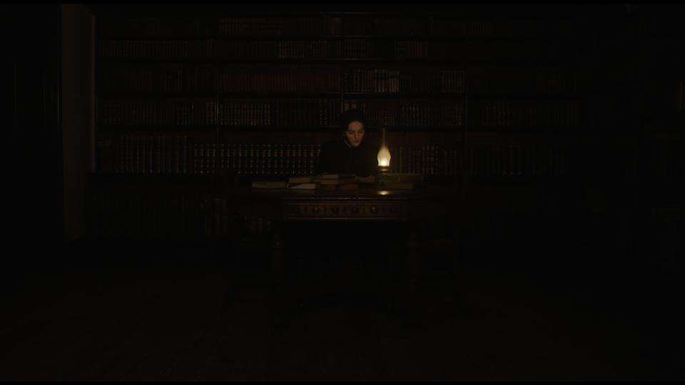 """Death & Nightingales"" BBC2 mini-series Screen Shot 2018-11-30 at 17.12.27"