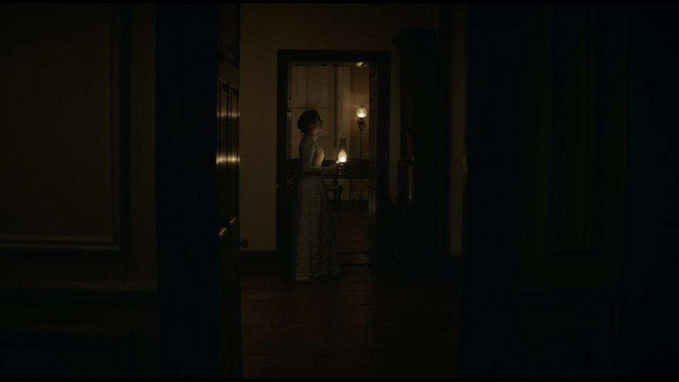 """Death & Nightingales"" (Episodes 1 - 3) - 51cb8a9f6000505f"
