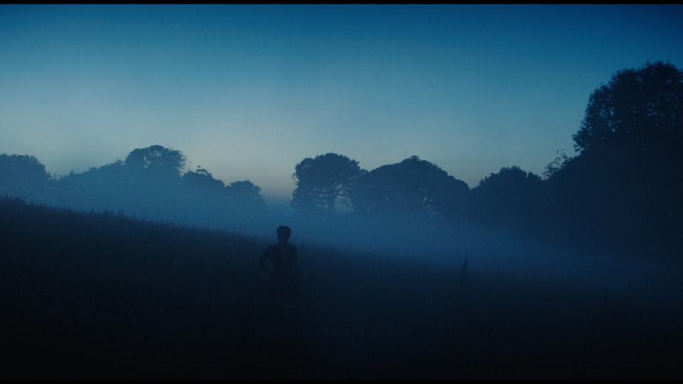"STEPHEN MURPHY - CINEMATOGRAPHER - ""Death & Nightingales"" BBC2 mini-series"