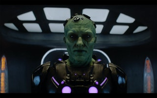 """""""Krypton"""" S1 Ep02-09 (Additional photography)"""