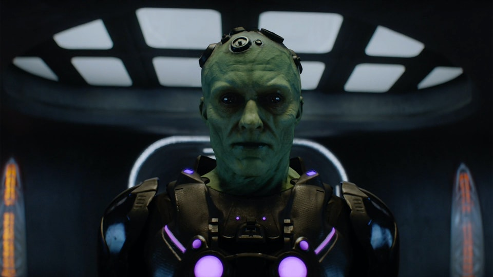 """STEPHEN MURPHY BSC, ISC - """"Krypton"""" S1 - Additional Photography (Episodes 2 - 9)"""