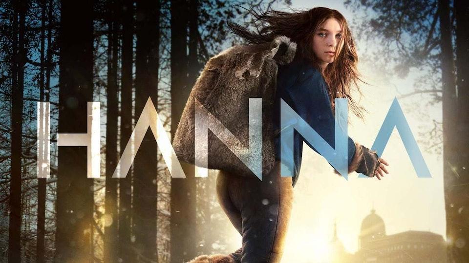 "STEPHEN MURPHY - CINEMATOGRAPHER - ""Hanna"" S2 (Eps 04 - 06)"