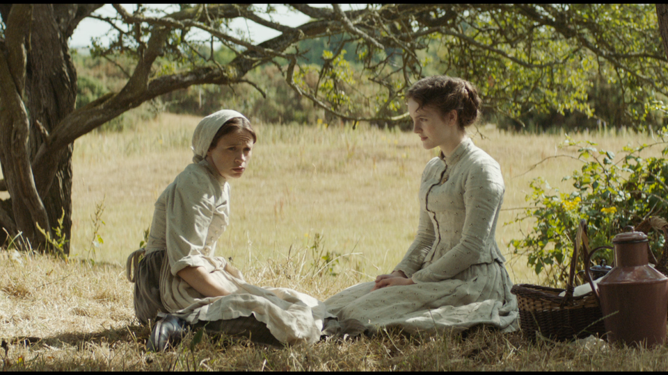 """Death & Nightingales"" BBC2 mini-series Screen Shot 2018-12-01 at 15.34.38"