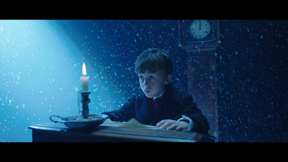 """RSC """"A Christmas Carol"""" Screen Shot 2017-10-12 at 12.08.17"""