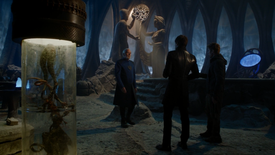 """""""Krypton"""" S1 Ep02-09 (Additional photography) Screen Shot 2018-05-22 at 23.12.23"""