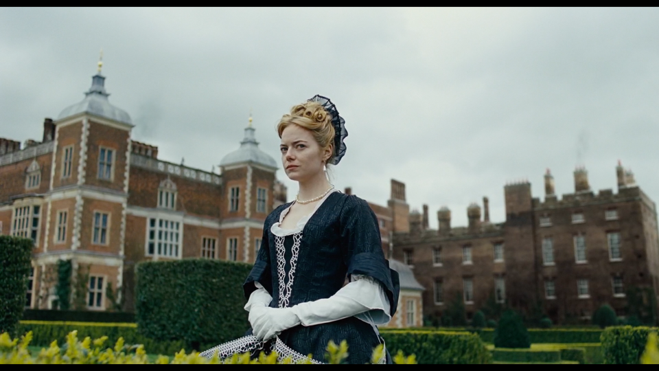 """The Favourite"" - Additional Photography - Screenshot 2019-04-28 at 19.09.22"