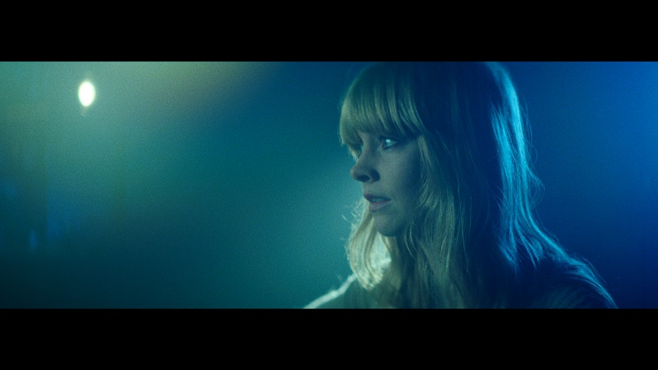 "STEPHEN MURPHY BSC, ISC - CINEMATOGRAPHER - Lucy Rose - ""Floral Dresses"""