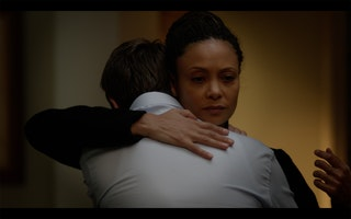 """""""Line of Duty"""" S4 (Eps 4-6)"""