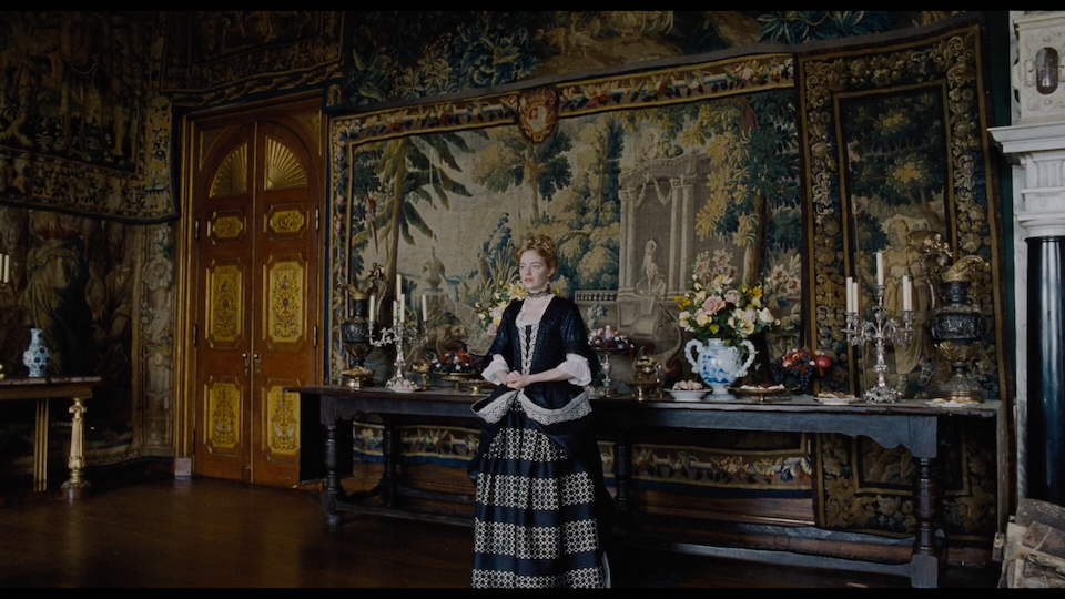 """""""The Favourite"""" - Additional Photography Screenshot 2019-04-28 at 19.10.56"""