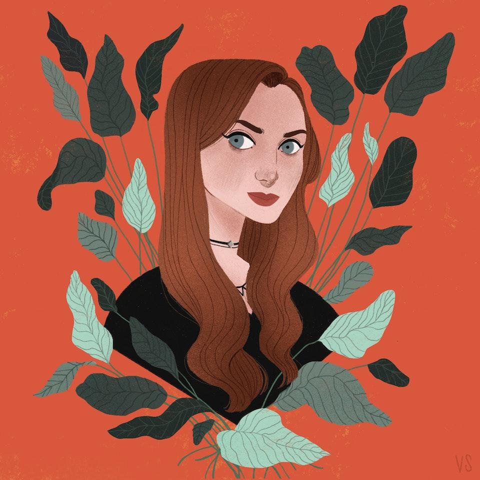 Victoria Skellan - Lovesona