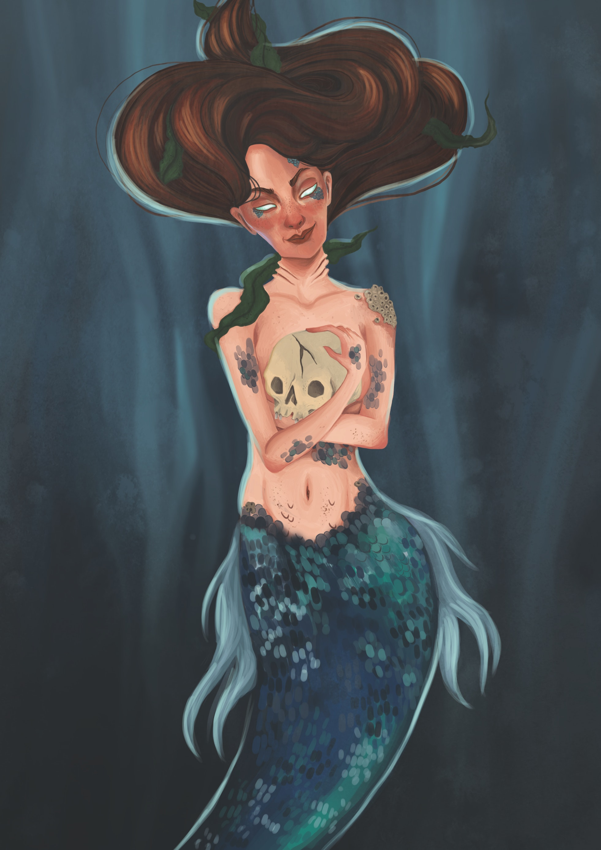 Victoria Skellan - european mermaid dif cbbol crop