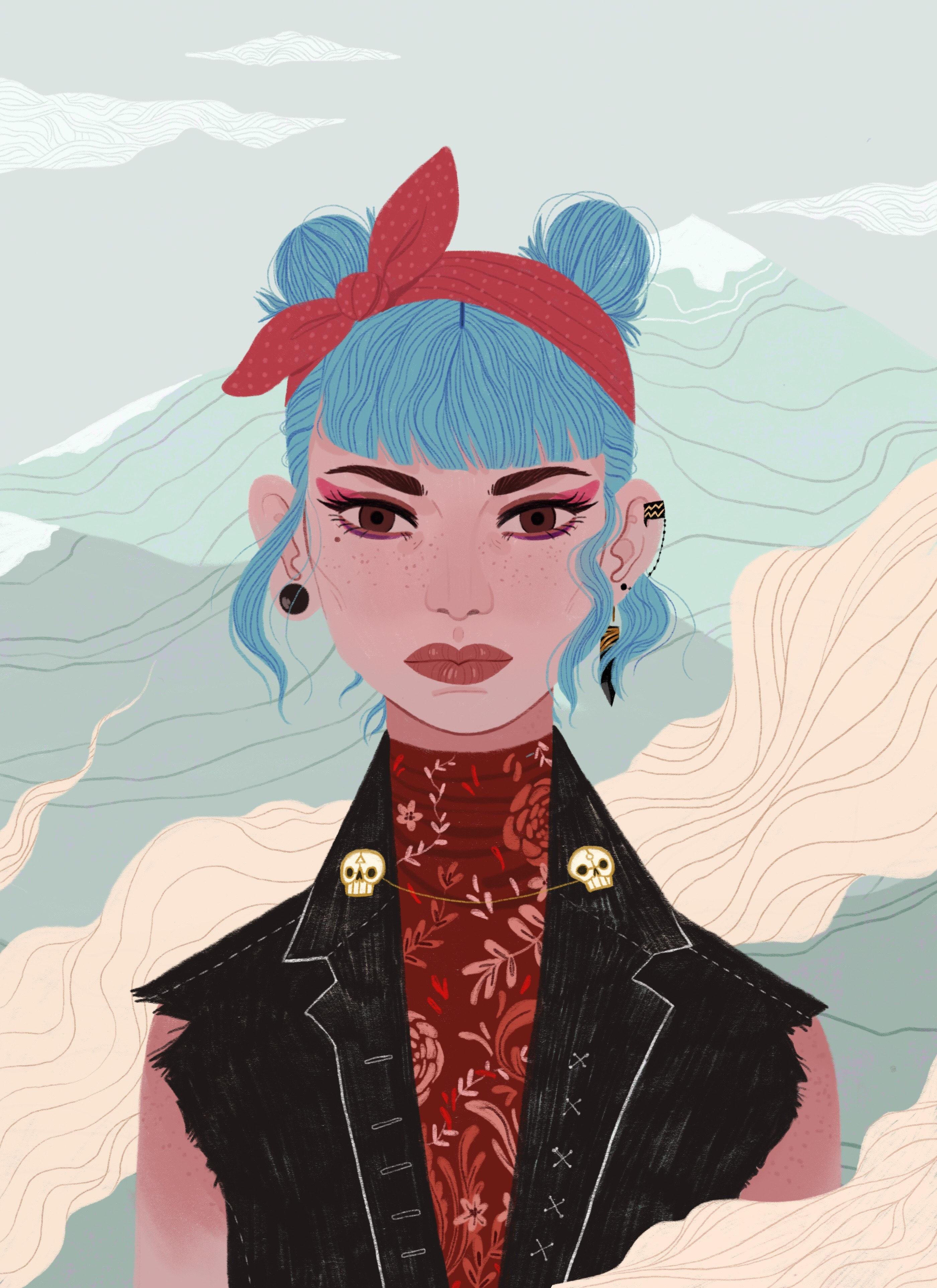 Victoria Skellan - Untitled_Artwork