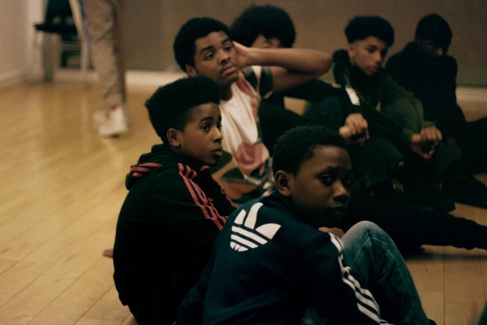 Manhood Academy -