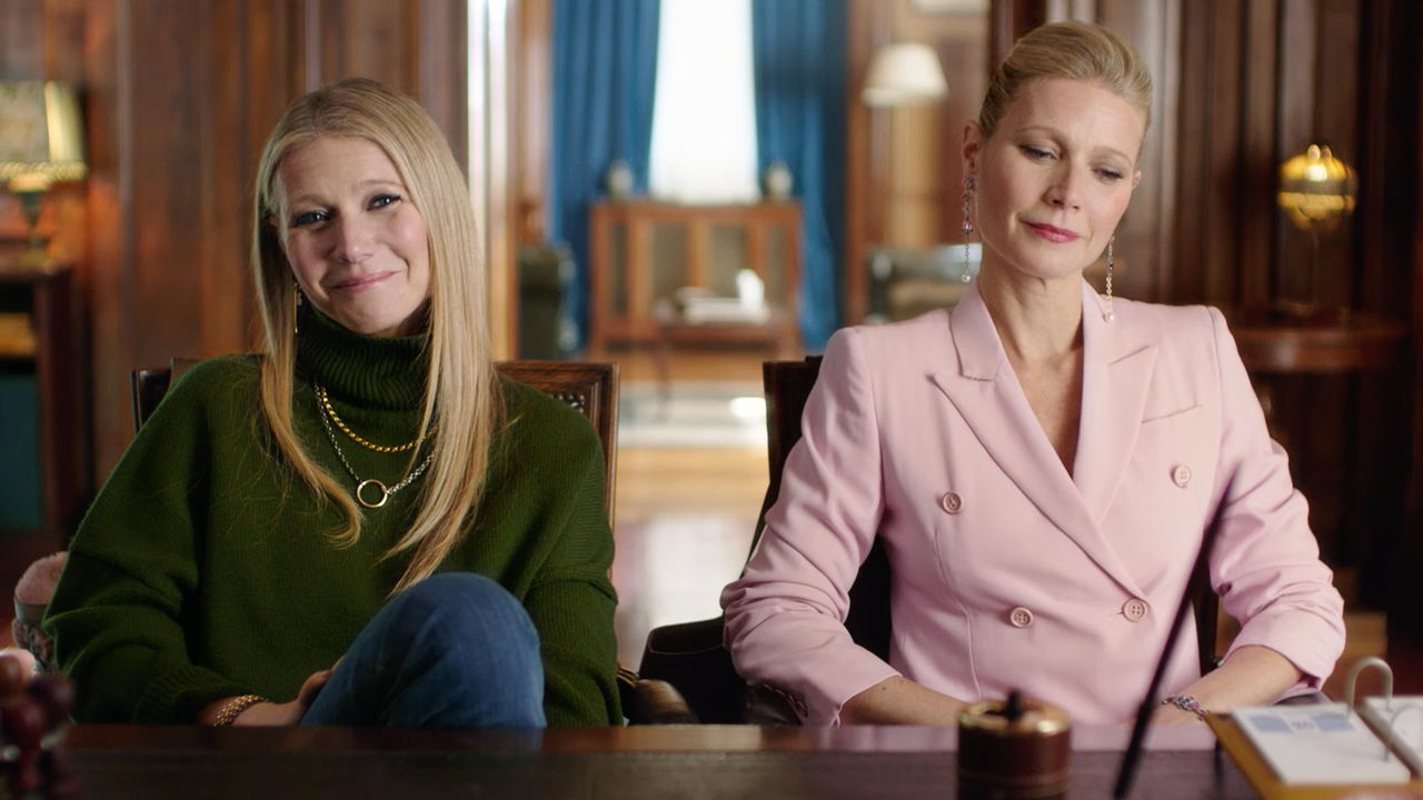 tous - tender stories 9 - with gwyneth paltrow