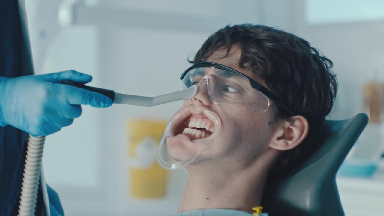xiaomi - dentist