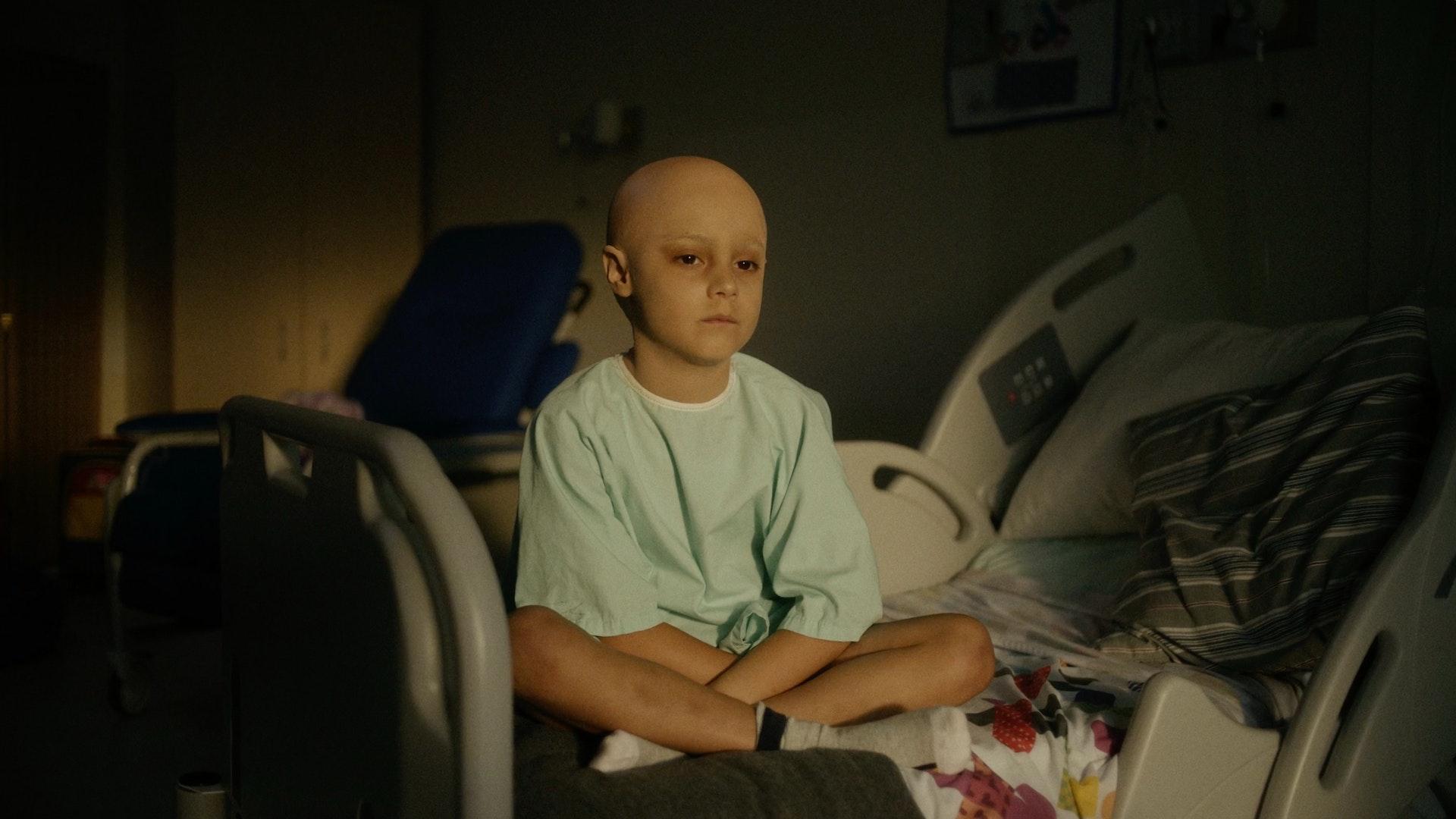 childrens hospital - long live the little brats