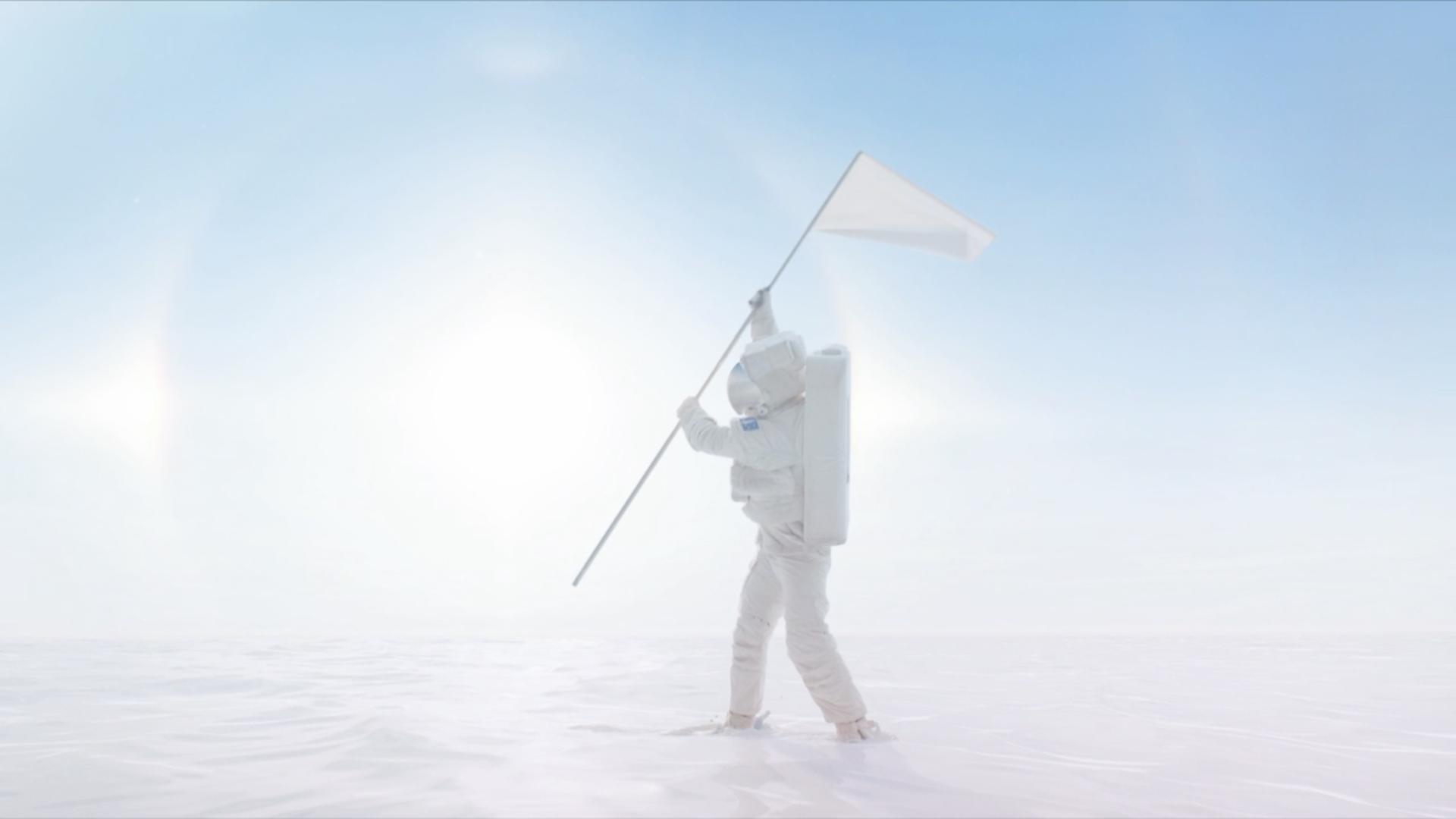 alpura - astronaut