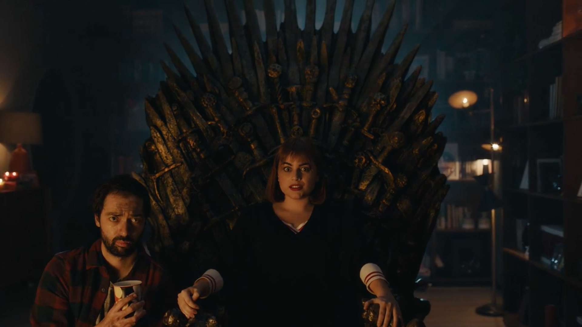 hbo - throne