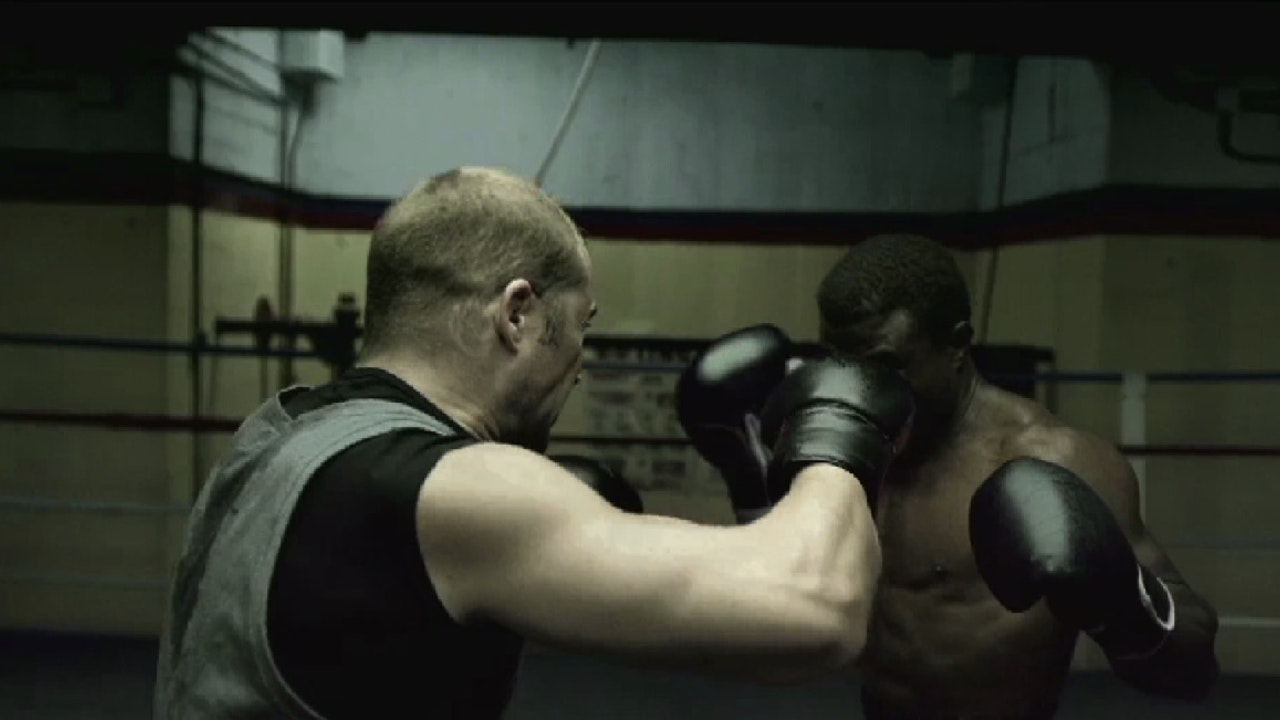 schick - boxing